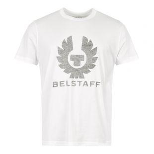 Belstaff T-Shirt 71140251 J61N0103 10000 White