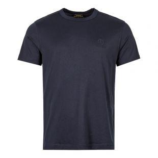 Belstaff T-Shirt 71140241 J61N0132 80000 Navy