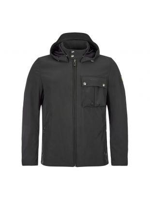 Belstaff Wing Jacket | 71020852 C50N0605 90000 Black | Aphrodite
