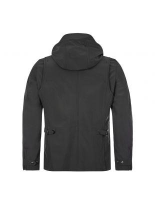 Wing Jacket - Black