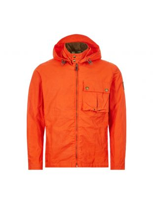belstaff jacket wing | 71020826 C61N0473 70019 orange
