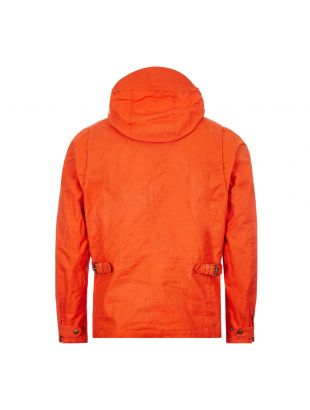 Jacket Wing - Orange
