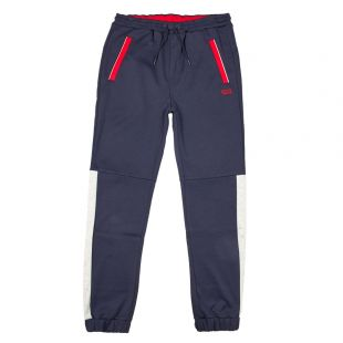 BOSS Athleisure Joggers 50403995 410 Navy