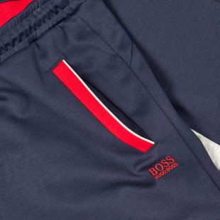 Athleisure Joggers - Navy