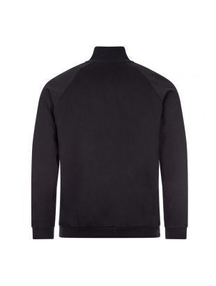 Bodywear Authentic Track Top - Black