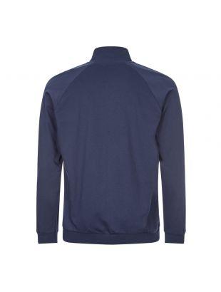 Bodywear Authentic Track Top - Dark Blue