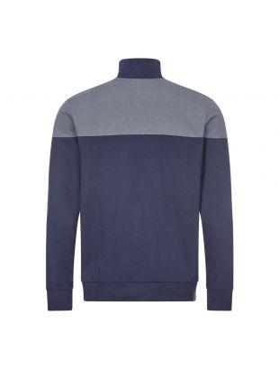 Bodywear Track Top - Dark Blue