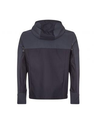 Athleisure Jacket J Stelvio - Dark Blue