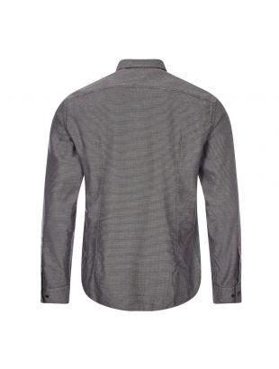 Brod Shirt - Black