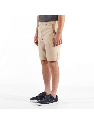 Athleisure Shorts Liem4 10 - Beige