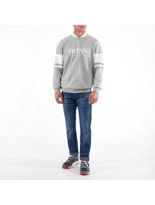 Bodywear Sweatshirt - Grey