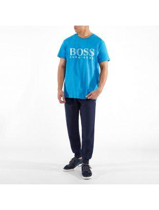 Bodywear T-Shirt RN - Blue