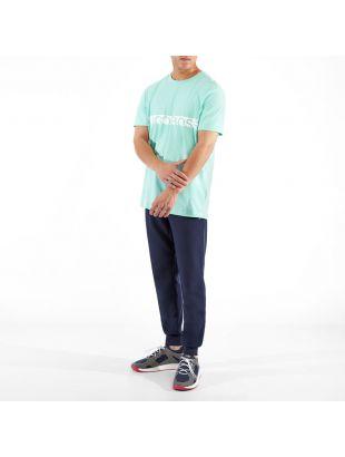Bodywear T-Shirt RN - Green