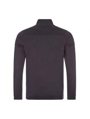 Athleisure Sweatshirt Zomin - Dark Blue
