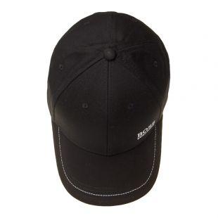 Athleisure Cap 1 - Black