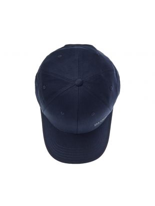 Athleisure Cap x  - Navy