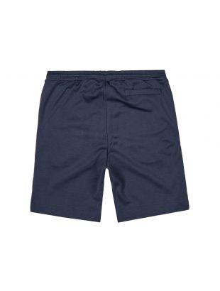 Athleisure Shorts Headlo - Navy