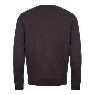 Bodywear Tracksuit Sweatshirt – Black