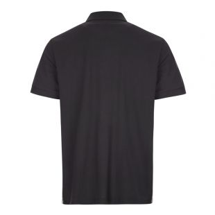 Athleisure Polo Shirt Paddy 8 - Charcoal