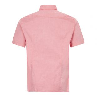 Athleisure Short Sleeve Shirt Biadia R - Pink