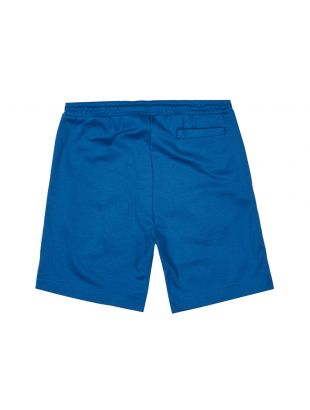 Athleisure Shorts Headlo - Blue
