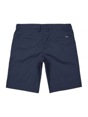 Athleisure Shorts Liem4 10 - Navy