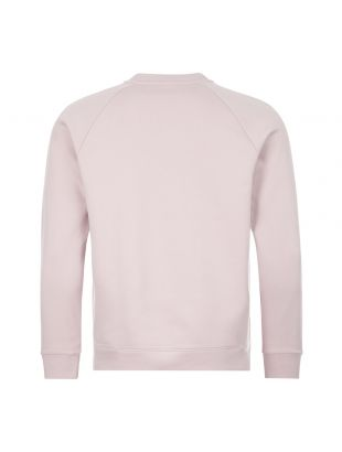 Athleisure Sweatshirt Salbo X - Pastel Pink