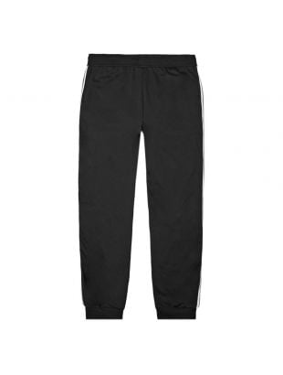 BOSS Pant Authentic - Black