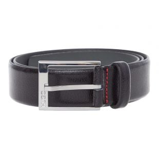 BOSS Belt Gellot 50385627 001 Black