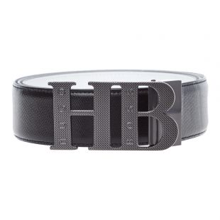 BOSS Belt Balwinno 50419421 001 Black