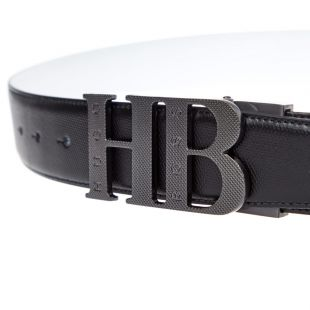 Belt Balwinno - Black
