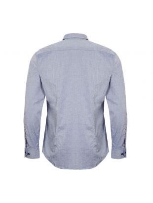 Athleisure Shirt Biado R - Blue