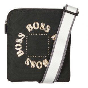 boss bodywear cross body bag pixel 50428660 001 black