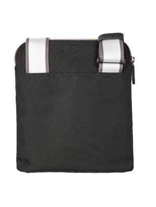 Bodywear Cross Body Bag Pixel - Black