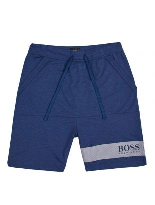 Boss Sweat Shorts 50403454|438 In Blue