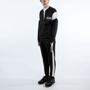 Bodywear Jacket – Black