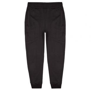 Bodywear Joggers - Black