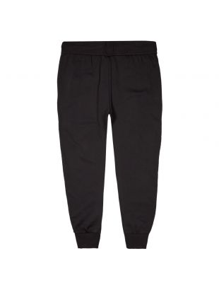Bodywear Joggers - Black