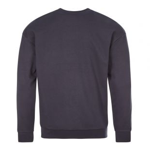 Bodywear Sweatshirt Tracksuit - Navy