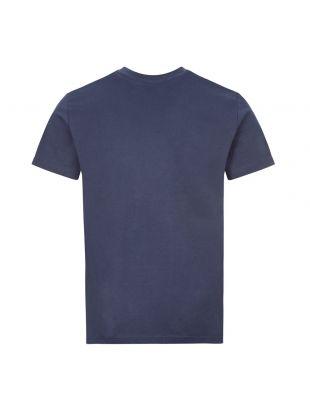 Bodywear T-Shirt RN - Navy