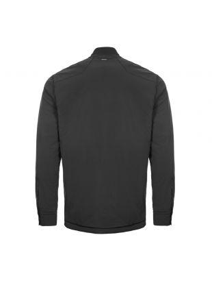 Athleisure Jacket Bonne X - Black