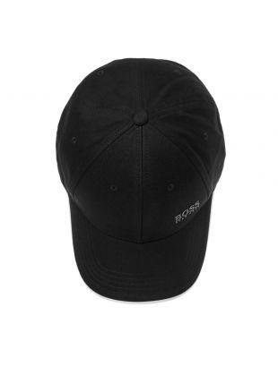 Athleisure Cap X - Black
