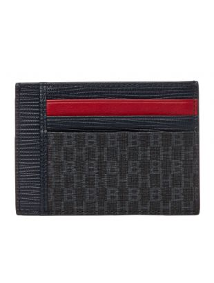 Card Holder Cosmopole – Navy