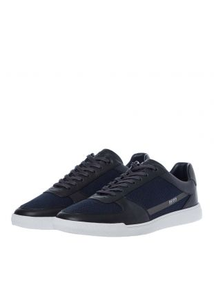 Trainers Cosmopool Tenn - Dark Blue
