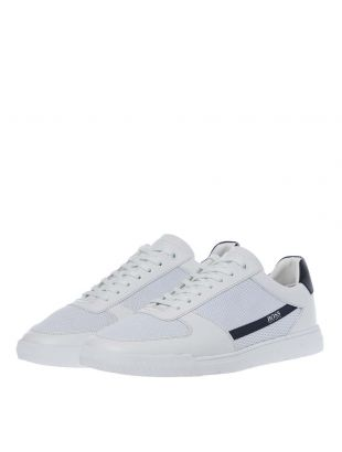 Trainers Cosmopool Tenn - White
