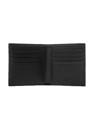 Wallet Crosstown 8 CC - Black