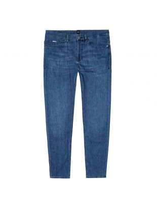 Jeans Delaware 3-1 - Blue