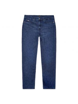 BOSS Jeans Delaware3-1 | 50426483 412 Navy | Aphrodite 1994