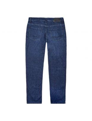 Jeans Delaware3-1 - Navy