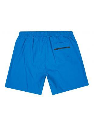Bodywear Swim Shorts Dolphin - Blue